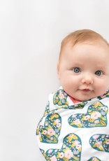 Lucy Darling Little Artist Swaddle