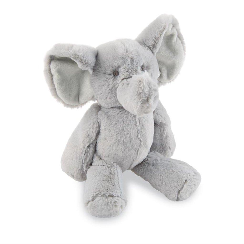 Mud Pie Elephant Plush Pal Gift Set