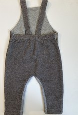 Me & Henry Black textured knit overall