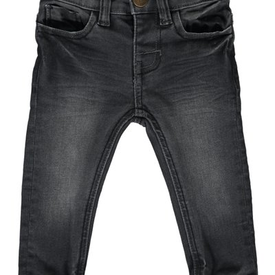Me & Henry Charcoal Slim Fit Jeans