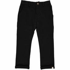 Me & Henry Black Jersey Pant
