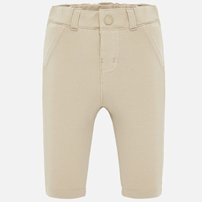 Mayoral USA Sand Long Trousers