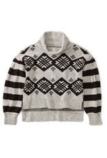 Tea Collection Chimmi Choden Family Sweater