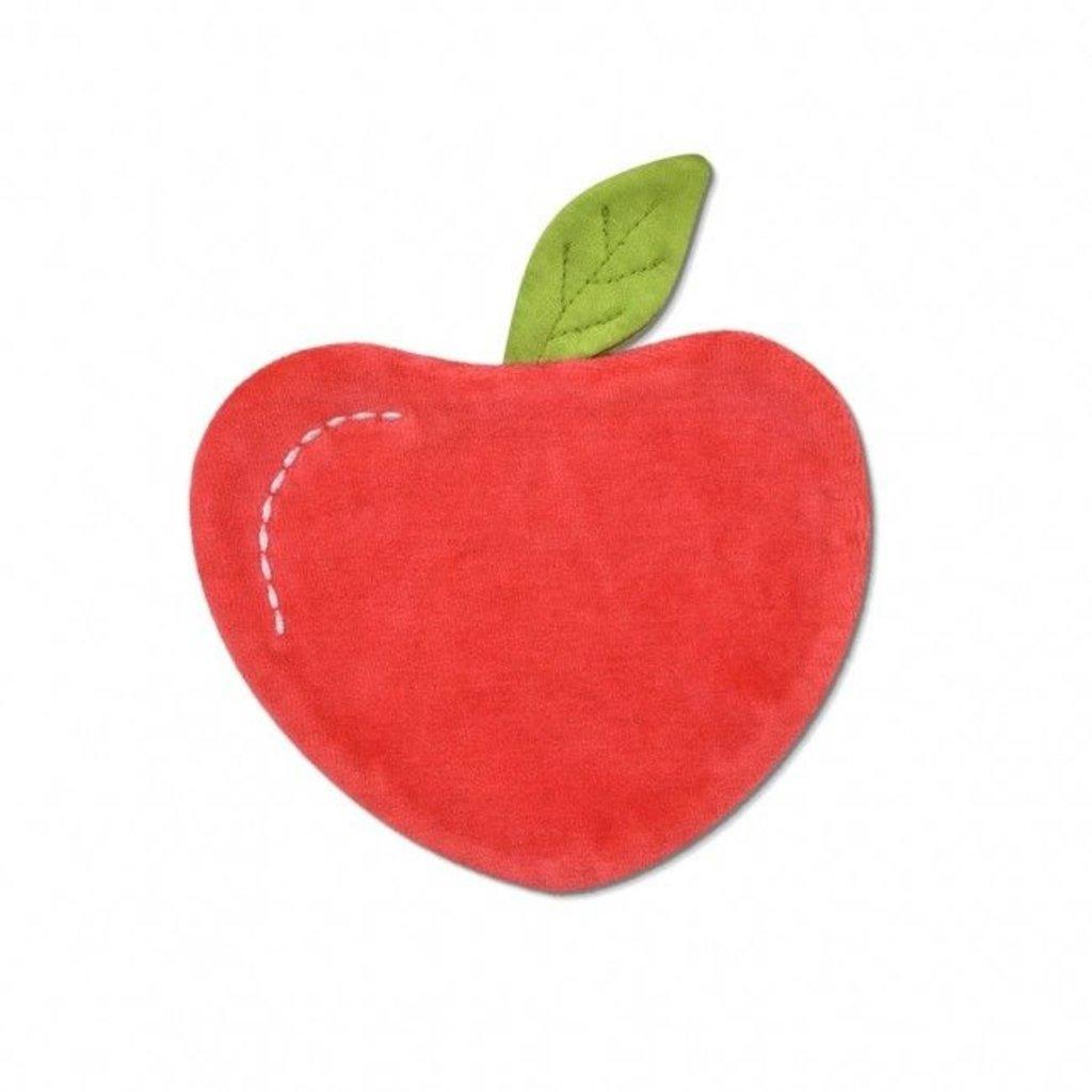 Apple Park Mini Apple Crinkle Blankie