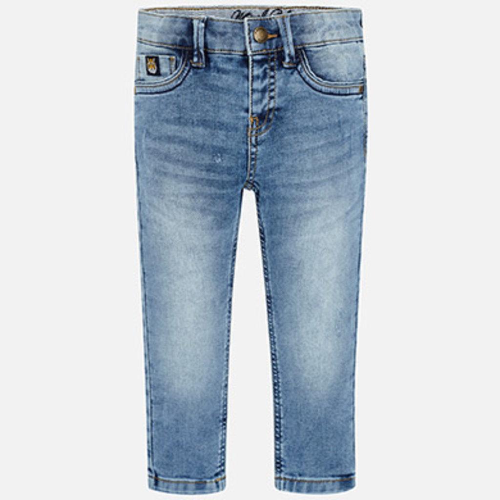 Mayoral USA Basic Denim Jeans