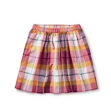 Tea Collection Faodail Flannel Skirt