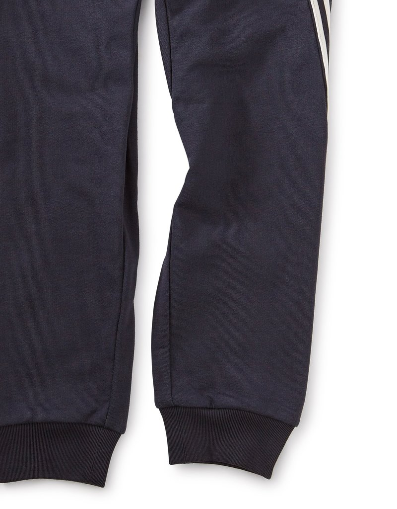 Tea Collection Stripe-Out Jogger