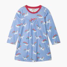 Hatley Rainbow Unicorns Night Dress