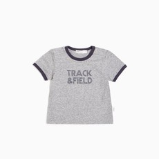 Petit lem Track and Field Tee Shirt
