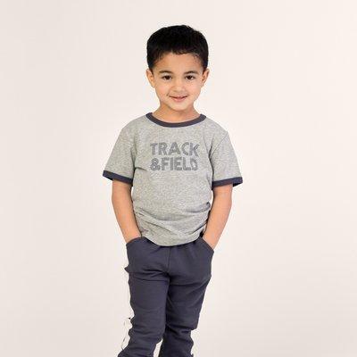 Petit lem Track and Field Tee Shirt
