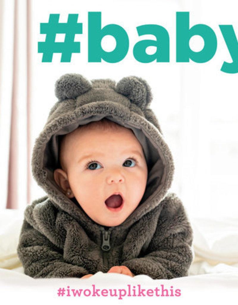 Penguin Random House, LLC #Baby