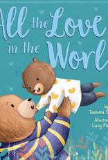 Penguin Random House, LLC All the Love in the World