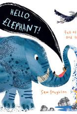 Penguin Random House, LLC hello, elephant
