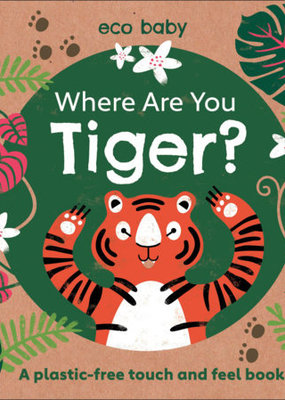 Penguin Random House, LLC Where are you Tiger?