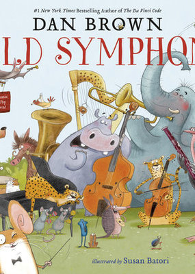 Penguin Random House, LLC Wild Symphony