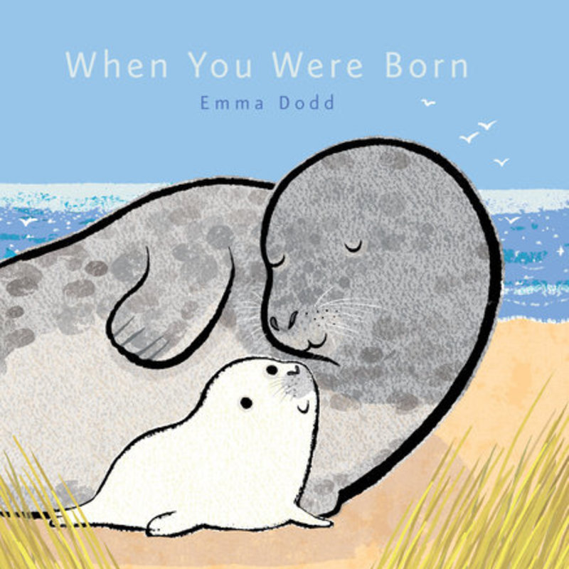 Penguin Random House, LLC When you were born