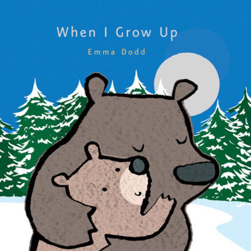 Penguin Random House, LLC When I Grow Up