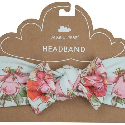 Angel Dear Woodland Rose Headband