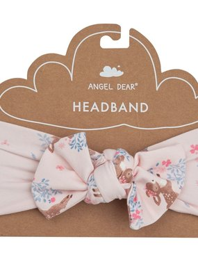Angel Dear Woodland Deer Headband