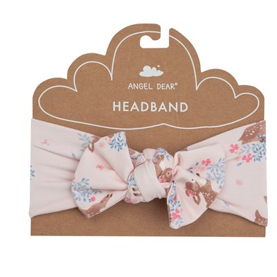 Angel Dear Woodland Deer Headband