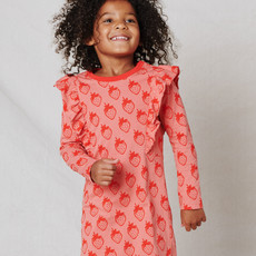 Tea Collection Ruffle Dress
