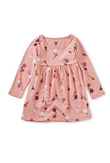 Tea Collection Empire Baby Dress