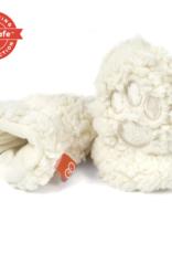 Magnificent Baby Cream Bears Fleece Mittens