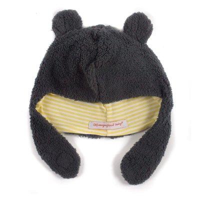 Magnificent Baby Steel Bears Fleece Hat