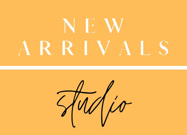 New Arrivals Studio