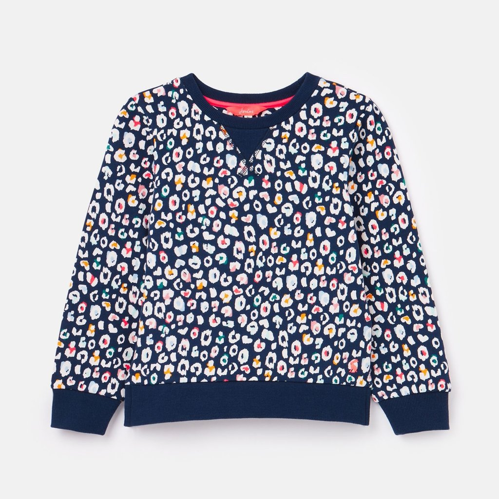 Joules New Animal Sweater