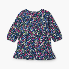 Hatley Forest Bunny Cord Dress