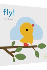 Chronicle Books/Hachette Book Group USA Think Touch Learn Fly