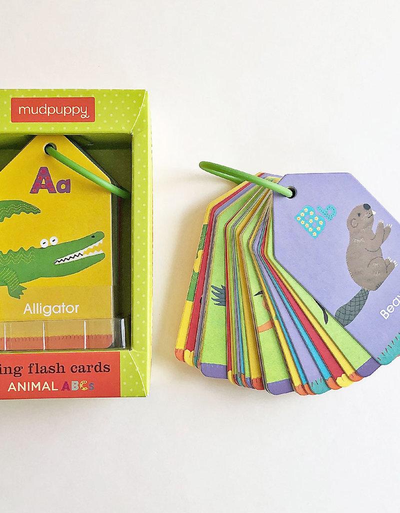 Chronicle Books/Hachette Book Group USA ABC Animal Flash Cards