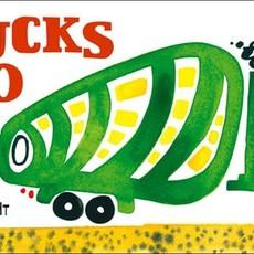 Chronicle Books/Hachette Book Group USA Trucks Go