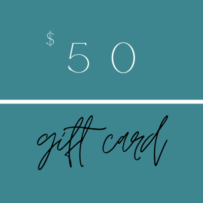 My Urban Toddler at Arbor Hills 50 dollar GIFT CARD ONLINE