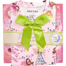 Hatley Twinkle PJ and Book Set
