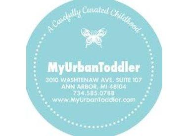 My Urban Toddler at Arbor Hills