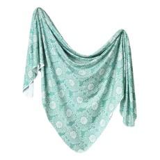 Copper Pearl Jane Single Knit Blanket