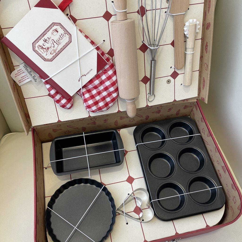 Gourmet Baking Set