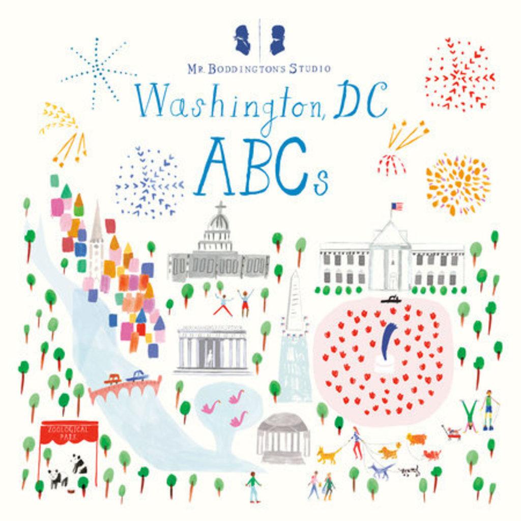 Penguin Random House, LLC Washington DC ABC