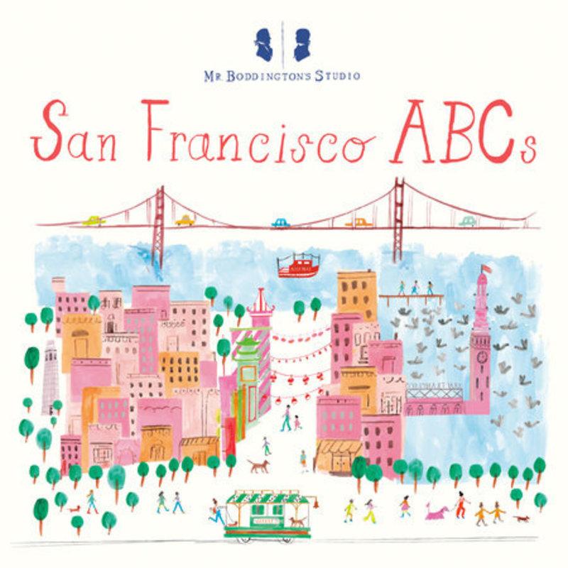 Penguin Random House, LLC San Francisco ABC