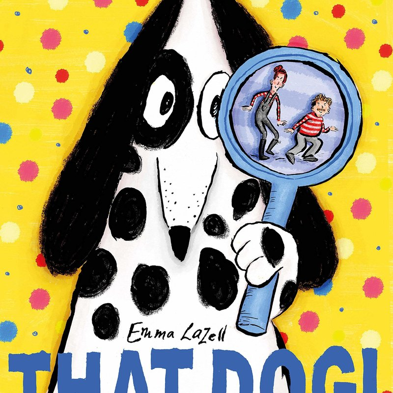 Penguin Random House, LLC That Dog