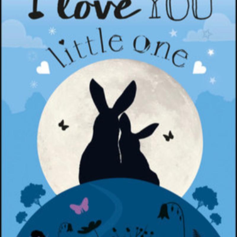 Penguin Random House, LLC I Love You Little One