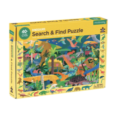 Chronicle Books/Hachette Book Group USA Search and Find Puzzle