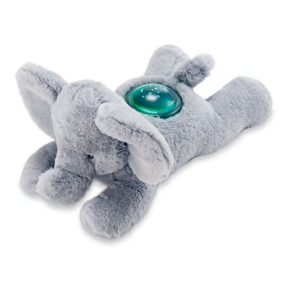 Mud Pie Light Up Plush Elephant
