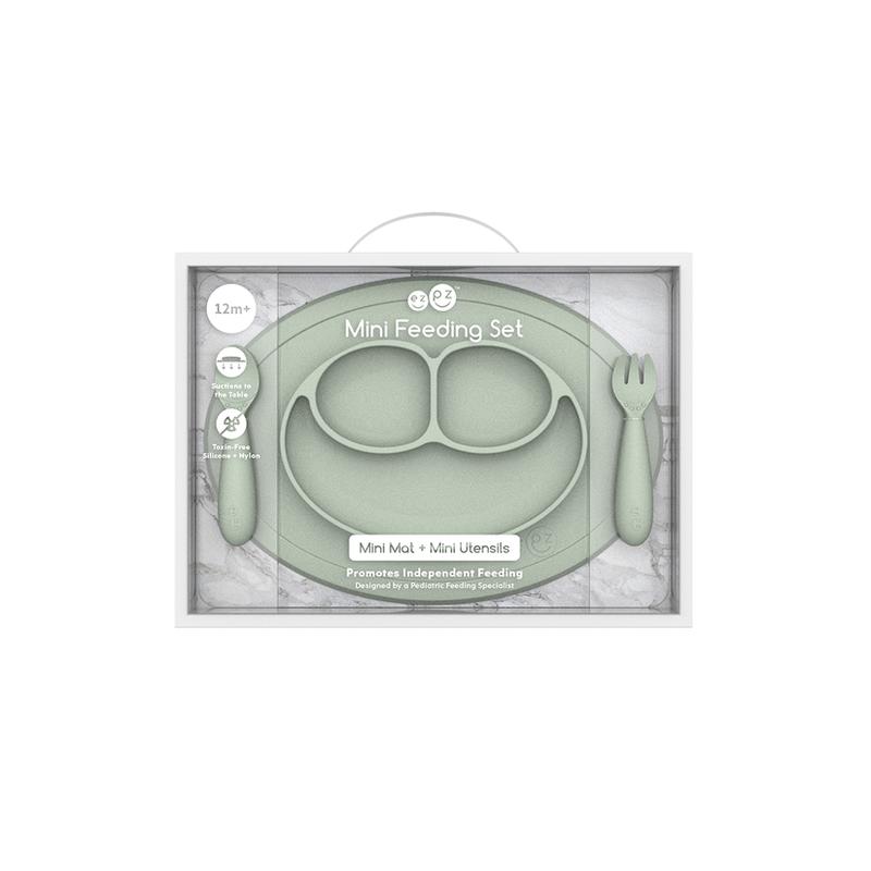 EZPZ Mini Feeding Set