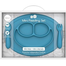 EZPZ Mini Feeding Set