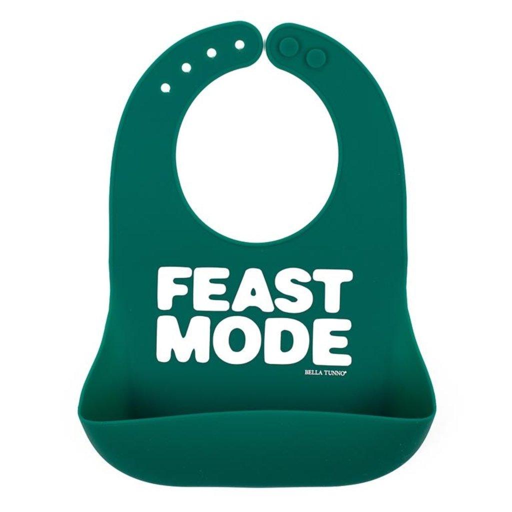 Bella Tunno LLC Feast Mode Wonder Bib