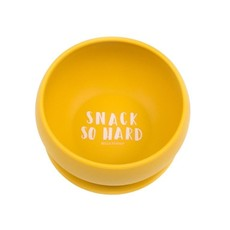 Bella Tunno LLC Got Snacks suction bowl