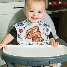Tiny Twinkle Inc Boy Easy Bib 3 pack
